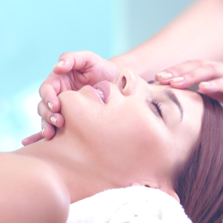 Massage therapist in Greenville SC